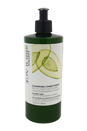 Biolage Cleansing Conditioner For Coarse Hair by Matrix for Unisex - 16.9 oz Conditioner