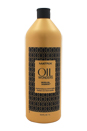 Oil Wonders Micro-Oil Shampoo by Matrix for Unisex - 33.8 oz Shampoo