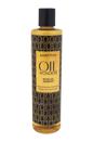 Oil Wonders Micro-Oil Shampoo by Matrix for Unisex - 10.1 oz Shampoo