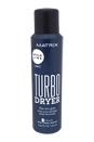 Style Link Turbo Dryer Blow Dry Spray by Matrix for Unisex - 6.25 oz Hair Spray