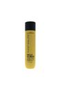 Total Results Hello Blondie Shampoo by Matrix for Unisex - 10.1 oz Shampoo