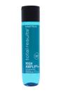 Total Results High Amplify Shampoo by Matrix for Unisex - 10.1 oz Shampoo