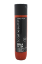 Total Results Mega Sleek Conditioner by Matrix for Unisex - 10.1 oz Conditioner