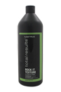 Total Results Rock It Texture Conditioner by Matrix for Unisex - 33.8 oz Conditioner