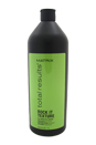 Total Results Rock It Texture Shampoo by Matrix for Unisex - 33.8 oz Shampoo