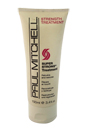 Super Strong Treatment by Paul Mitchell for Unisex - 3.4 oz Treatment