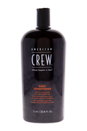 Daily Conditioner by American Crew for Unisex - 32.1 oz Conditioner