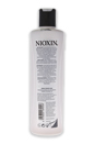 System 6 Scalp Revitaliser Conditioner by Nioxin for Unisex - 10.1 oz Conditioner