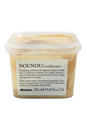 NouNou Nourishing Conditioner by Davines for Unisex - 8.45 oz Conditioner