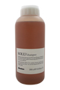 Solu Clarifying Solution Shampoo by Davines for Unisex - 33.8 oz Shampoo