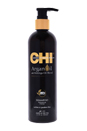 Argan Oil Plus Moringa Oil Shampoo by CHI for Unisex - 12 oz Shampoo