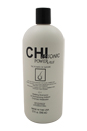 44 Ionic Power Plus C-1 Vitalizing Shampoo by CHI for Unisex - 32 oz Shampoo