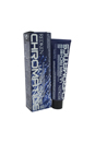 Chromatics Ultra Rich Hair Color - 1NN (1.0) - Natural Natural by Redken for Unisex - 2 oz Hair Color