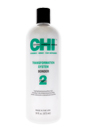 Transformation System Bonder Phase 2 - Highlighted/Porous/Fine Hair by CHI for Unisex - 16 oz Treatment