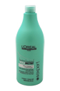 Serie Expert Volumetry Anti-Gravity Effect Volume Conditioner by L'Oreal Professional for Unisex - 25.4 oz Conditioner