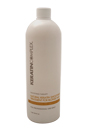 Keratin Complex Natural Keratin Smoothing Treatment For Blonde Hair by Keratin Complex for Unisex - 33.8 oz Treatment