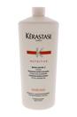 Nutritive Bain Satin 2 Shampoo by Kerastase for Unisex - 34 oz Shampoo