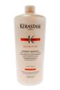Nutritive Fondant Magistral by Kerastase for Unisex - 34 oz Conditioner