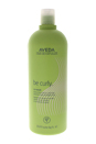 Be Curly Co-Wash by Aveda for Unisex - 33.8 oz Shampoo