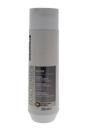 Dualsenses Refining Silver Shampoo by Goldwell for Unisex - 8.5 oz Shampoo
