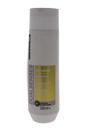Dualsenses Rich Repair Cream Shampoo by Goldwell for Unisex - 8.5 oz Shampoo