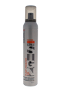 Style Sign 5 Texture Pump Freezer Non-Aerosol Hair Lacquer by Goldwell for Unisex - 6.76 oz Hair Spray