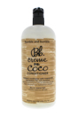 Creme De Coco Conditioner by Bumble and Bumble for Unisex - 33.8 oz Conditioner