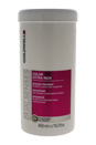 Dualsenses Color Extra Rich Intensive Treatment by Goldwell for Unisex - 15.21 oz Treatment