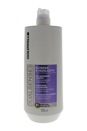 Dualsenses Blondes & Highlights Anti-Brassiness Shampoo by Goldwell for Unisex - 1.5 Liter Shampoo
