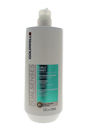 Dualsenses Curly Twist Moisturizing Shampoo by Goldwell for Unisex - 1.5 Liter Shampoo
