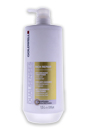 Dualsenses Rich Repair Anti-Breakage Conditioner by Goldwell for Unisex - 1.5 Liter Conditioner