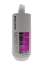 Dualsenses Color Detangling Conditioner by Goldwell for Unisex - 1.5 Liter Conditioner