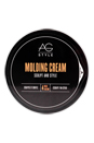 Molding Cream Sculpt And Style by AG Hair Cosmetics for Unisex - 2.5 oz Cream