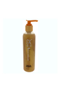 Hair Taming System Gold Shampoo by Global Keratin for Unisex - 8.5 oz Shampoo