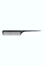 Hair Fine Tooth Comb by Global Keratin for Unisex - 1 Pc Comb