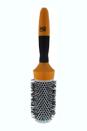 Orange Thermal Round Brush by Global Keratin for Unisex - 43 mm Hair Brush
