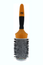 Orange Thermal Round Brush by Global Keratin for Unisex - 53 mm Hair Brush