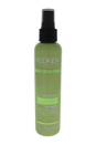 Curvaceous CCC Spray Gel by Redken for Unisex - 5 oz Hair Spray
