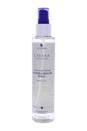 Caviar Style Invisible Roller Contour Setting Spray by Alterna for Unisex - 5 oz Hair Spray