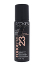 Forceful 23 Super Strength Finishing Spray by Redken for Unisex - 2 oz Hair Spray