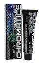 Chromatics Remixed - G Green by Redken for Unisex - 2 oz Hair Color