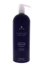 Caviar Anti-Aging Replenishing Moisture Shampoo by Alterna for Unisex - 33.8 oz Shampoo