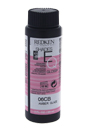 Shades EQ Color Gloss 06CB - Amber Glaze by Redken for Unisex - 2 oz Hair Color