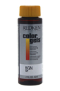 Color Gels Permanent Conditioning Haircolor 8GN - Ivy by Redken for Unisex - 2 oz Hair Color