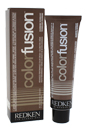 Color Fusion Color Cream Natural Balance # 10Gb Gold/Beige by Redken for Unisex - 2.1 oz Hair Color
