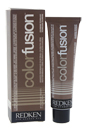Color Fusion Color Cream Natural Balance # 4GB Gold/Beige by Redken for Unisex - 2.1 oz Hair Color