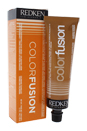 Color Fusion Color Cream Natural Fashion # 4Br Brown/Red by Redken for Unisex - 2.1 oz Hair Color