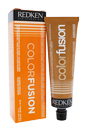 Color Fusion Color Cream Natural Fashion # 5Gg Gold/Gold by Redken for Unisex - 2.1 oz Hair Color