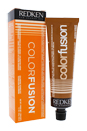 Color Fusion Color Cream Natural Fashion # 5Gr Gold/Red by Redken for Unisex - 2.1 oz Hair Color