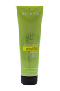 Curvaceous Spiral Look High-Hold Gel by Redken for Unisex - 8.5 oz Gel